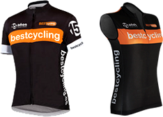 Maillots y ropa Bestcycling